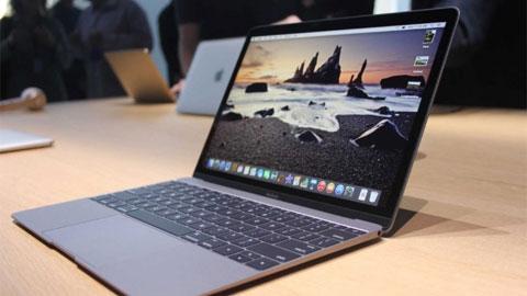 Apple sắp tung ra MacBook, iPad 9.7 inch với giá rẻ bất ngờ