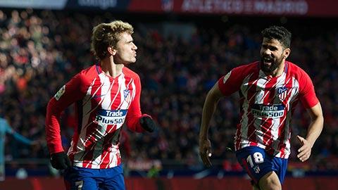 Nhận định bóng đá Villarreal vs Atletico Madrid, 00h30 ngày 19/3: Tiếp tục bám đuổi