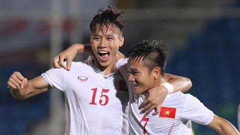 Danh sách 24 đội bóng dự VCK Asian Cup 2019
