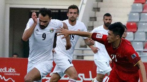ĐT Việt Nam lọt top hàng thủ chắc chắn nhất vòng loại Asian Cup
