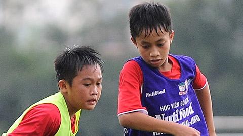 Việt Nam tham dự World Cup thu nhỏ tại Nga