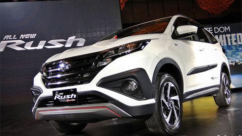 SUV 7 chỗ Toyota 'cực chất' giá từ 410 triệu sắp về Việt Nam?