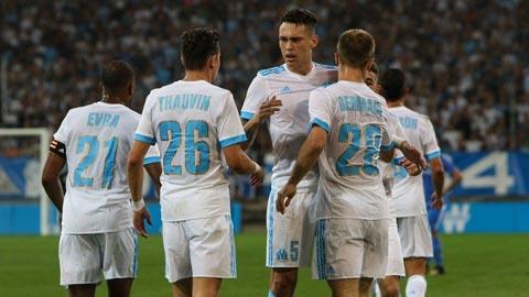 Nhận định bóng đá Angers vs Marseille, 22h00 ngày 29/4