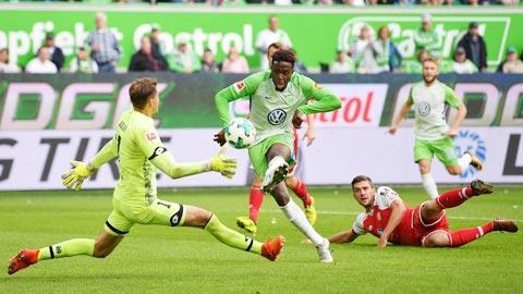 Nhận định bóng đá Wolfsburg vs Holstein Kiel, 01h30 ngày 18/5: Lợi thế lớn cho Wolfsburg