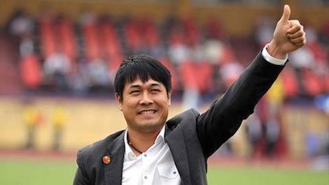 Tân Chủ tịch Nguyễn Hữu Thắng:  'Tôi không can thiệp vào công việc của HLV Miura'