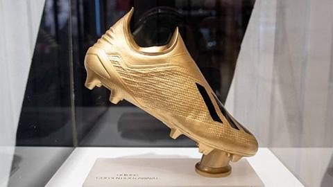 Messi & Neymar là ứng cử viên số 1 giành Chiếc giày vàng World Cup 2018