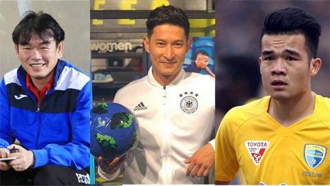 Bàn tròn World Cup: 'Các ông lớn sẽ sớm đứng dậy sau cú sốc'