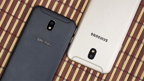 Xuất hiện smartphone Samsung giá rẻ chạy Android Go
