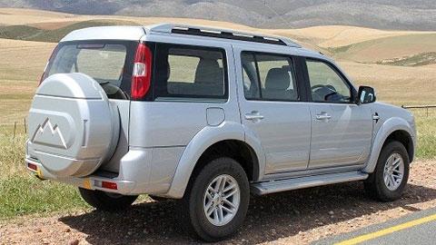 Những mẫu SUV cũ 'vạn người mê' đang giảm giá không phanh