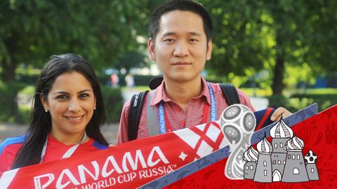 Nhờ CĐV Nam Mỹ, World Cup mới sôi động