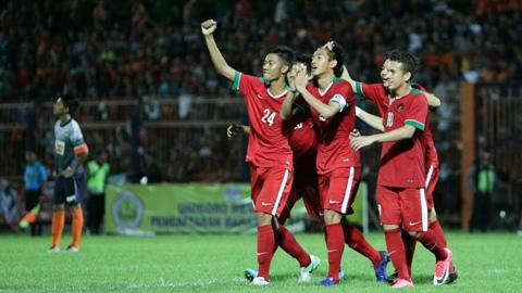 U19 Indonesia muốn gặp U19 Việt Nam ở chung kết