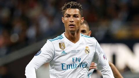 Ronaldo tự nhận là fan Juventus từ bé