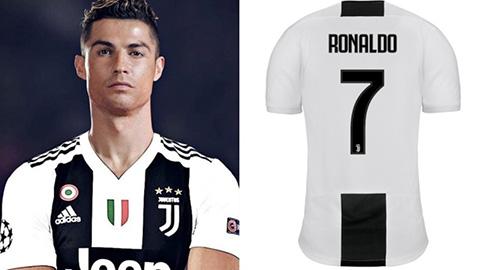 Ronaldo đồng ý về Juventus với giá 100 triệu euro