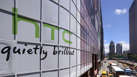 Doanh thu tháng 6 của HTC giảm gần 70% so với cùng kỳ