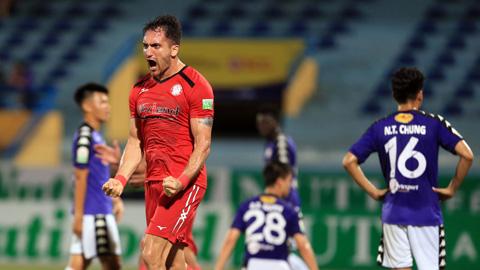 Ngày cuối thị trường chuyển nhượng V.League 2018: CLB TP.HCM tham gia nhiệt tình nhất