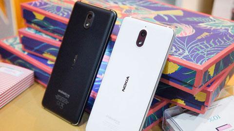 Bộ đôi smartphone giá rẻ của Nokia sắp cập bến thị trường Việt Nam