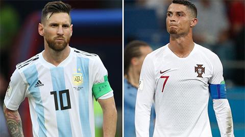 World Cup 2018 từ A tới Z