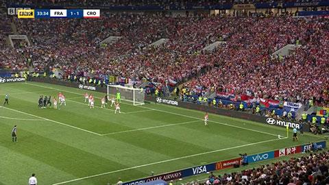 Pháp vô địch World Cup nhờ 'copy' ĐT Anh?