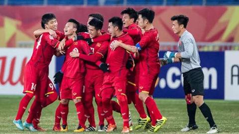 Bốc thăm lại ASIAD 18: Indonesia vào bảng 5 đội, Việt Nam giữ nguyên đối thủ