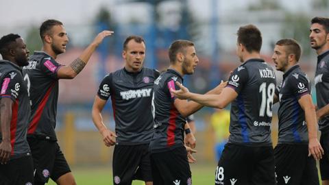 Nhận định bóng đá Slavia Sofia vs Hajduk Split, 23h00 ngày 2/8