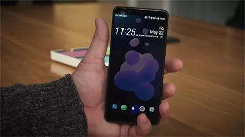 HTC U12 Life lộ diện với camera kép, chạy chip Snapdragon 636