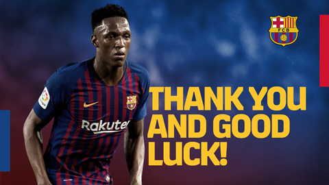 Everton mua Mina, mượn Gomes từ Barcelona
