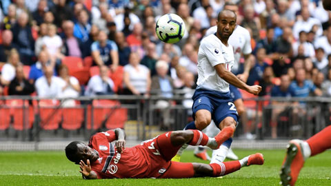 VIDEO: Tottenham 3-1 Fulham