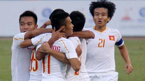 3 chiến thắng của Việt Nam trước Bahrain