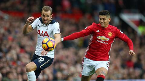 Tottenham: Thắng M.U để phá dớp đầu mùa