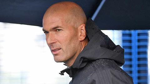 Zinedine Zidane: Khởi đầu của một huyền thoại (kỳ 41)