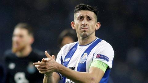 Lopetegui sắp mang học trò cũ ở Porto về Real