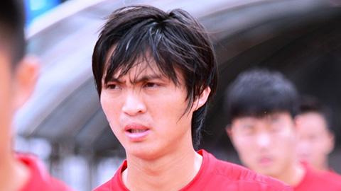 Tuấn Anh bỏ lửng kế hoạch cùng Việt Nam dự AFF Cup 2018