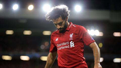 Salah, chuyện gì đang xảy ra với anh?