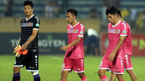 Sài Gòn FC: Muốn tồn tại, phải thay đổi