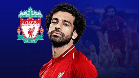 Các chuyên gia nói gì về sự sa sút của Salah?