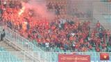 Khán giả bất trị, VFF bị AFC phạt nặng