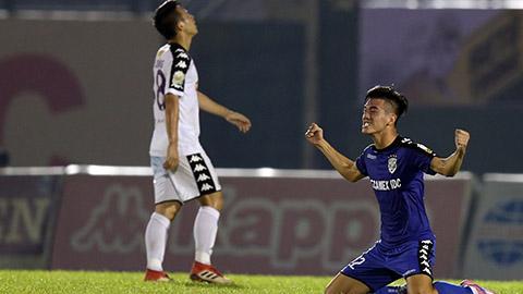 HLV Hà Nội FC phủ nhận chuyện cầu thủ giữ chân để lên tuyển