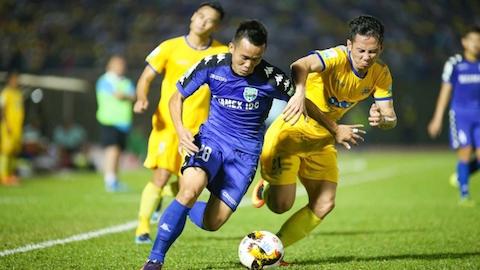 Trận chung kết Cúp Quốc gia 2018 đá tại Quảng Nam