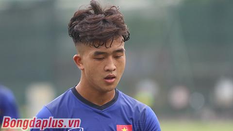 Tiết lộ: Một số cầu thủ U19 Việt Nam bị sốt trước giải U19 châu Á 2018