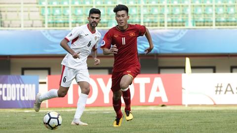 U19 Việt Nam vắng nhiều trụ cột trước trận gặp U19 Hàn Quốc