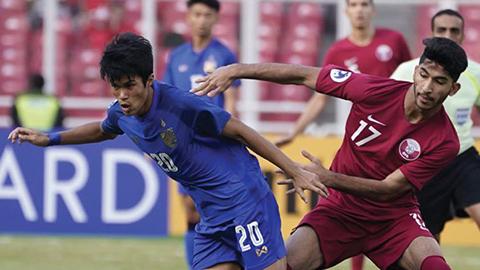 Đông Nam Á chấm dứt hy vọng dự U20 World Cup 2019