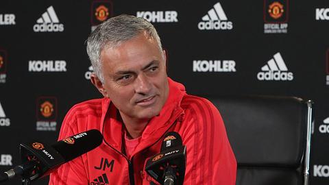 Mourinho khẳng định có quá nhiều áp lực đối với Rashford