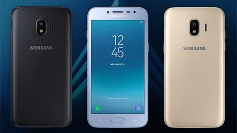 Samsung sắp ra mắt smartphone chạy Android Go giá siêu rẻ