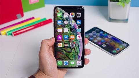 iPhone XS Max giảm giá sốc tại thị trường Việt Nam
