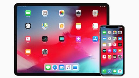 iPad Pro 2018 'đả bại' iPhone XS Max về hiệu năng