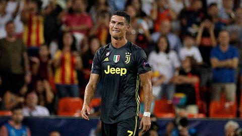 Ronaldo hẳn quên mình cũng từng 'ngồi mát ăn bát vàng'