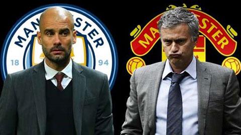 Guardiola và Mourinho đã yêu nhau như thế nào?