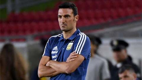 Scaloni có thể dẫn dắt ĐT Argentina dự Copa America 2019