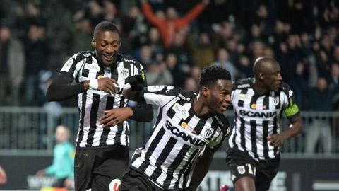 Nhận định bóng đá Angers vs Caen, 02h00 ngày 2/12