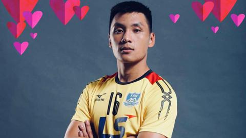 Thủ thành ĐT Futsal Việt Nam lọt vào tốp xuất sắc nhất thế giới